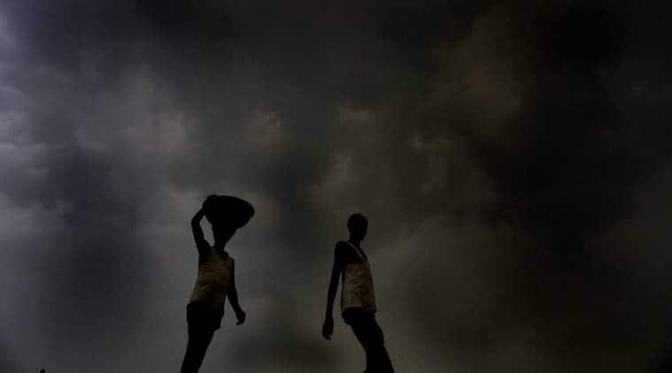 Monsoon, India monsoon, Southwest Monsoon, Delhi rains