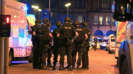 Manchester blast: 19 dead after explosion at Ariana Grande's UK concert