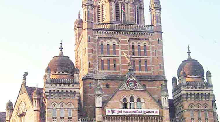 BMC, contractors account, BMC contractors, online accounts, online data system, Brihanmumbai Municipal Corporation. BMC news, mumbai, mumbai news, indian express news