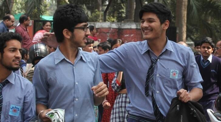 cbse board results 2017, CBSE, CBSE results, CBSE class 12 results, CBSE 12th results, class 12 results 2017, cbse news, marks moderation, education news, india news, indian express news