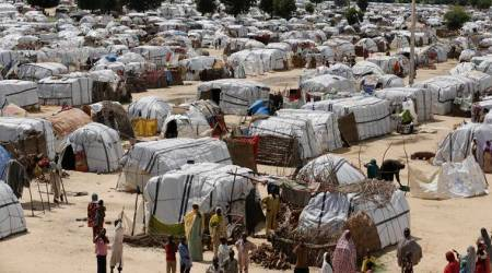 Nigeria: Camps for people displaced by Boko Haram to stay open till May 31