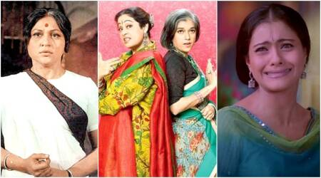 Happy Mother's Day: 10 kinds of mothers without whom Bollywood is incomplete