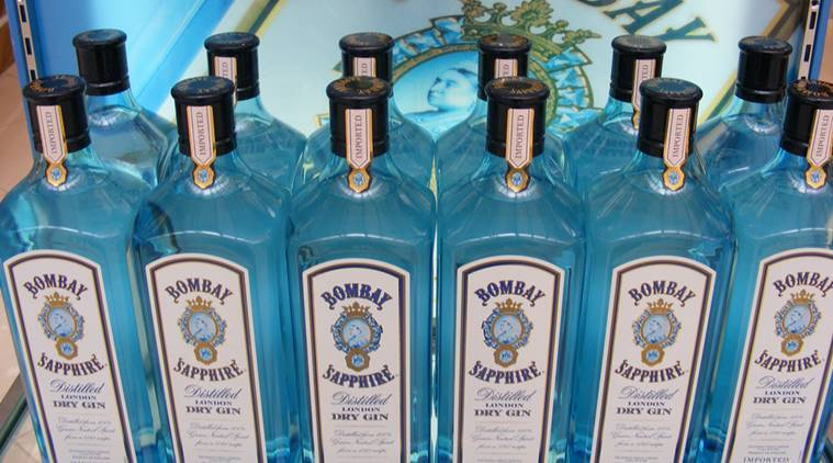 Content Gin Recalled Indian Sapphire The Double Canada Business News Discovers Alcohol Police After Express Bombay