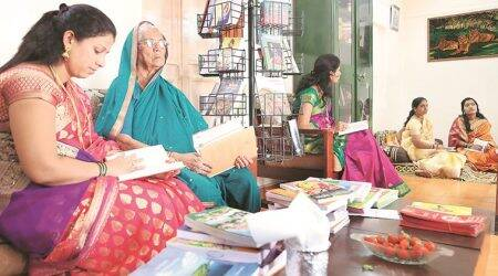 Maharashtra: In India's first village of books, locals hope for a tourismwindfall