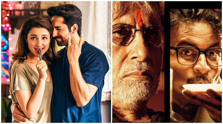 Sarkar 3, meri pyaari bindu, sarkar 3 box office collections, meri pyaari bindu box office collection,