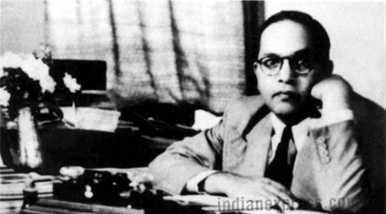 ambedkar for our times opinion news the indian express