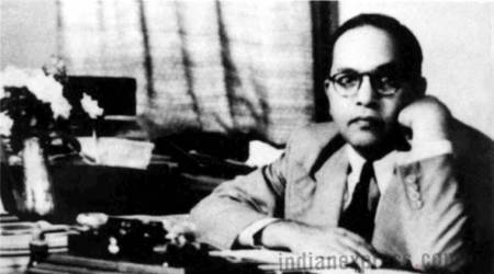 Ambedkar For Our Times