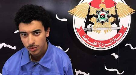 UK arrests Manchester bomber's brother after Libya extradition