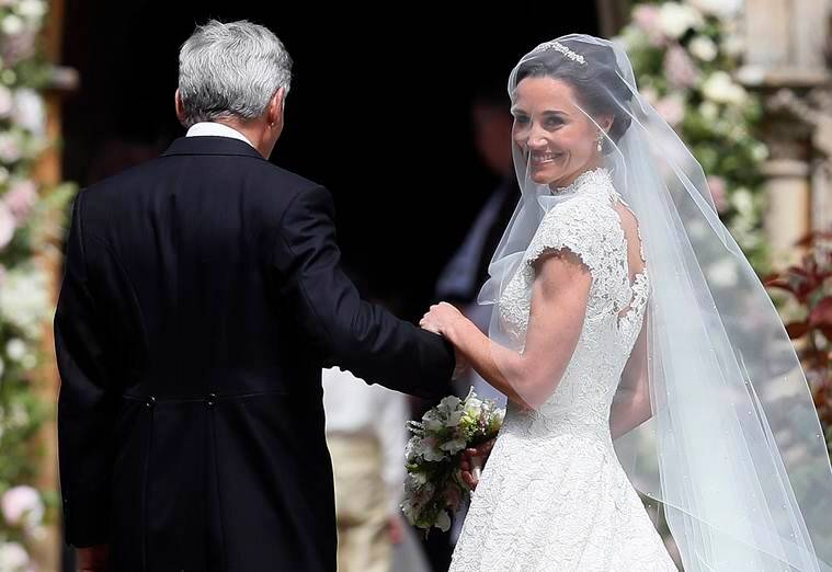 Pippa Middleton Steal Her Style