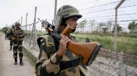 BSF to lodge protest with Pakistani Rangers over ceasefire violations in Arnia