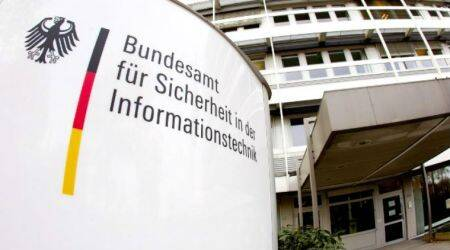 German federal cyber agency, German institutions, Wannacry, ransomware cyberattack, invest in IT security, computer turmoil, digitalisation, Germany military, cyberattack, cyberspace, technology, technology news