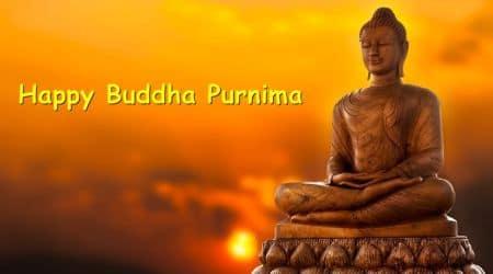 Buddha purnima, buddha purnima greetings, buddha purnima wishes, significance of buddha purnima, indian express, indian express news