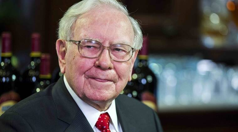 Anonymous bidder to pay more than .5M to dine with Warren Buffett