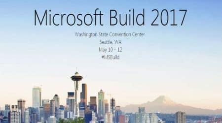 Microsoft Build 2017, Microsoft Build 2017 day 2, Microsoft Build Day 2 highlights, Build 2017 highlights, Windows 10 Fall Creators update, Fall Creators update, iTunes, Windows Story Remix, Windows 10, technology, technology news