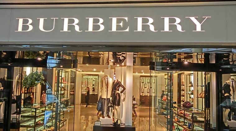 Burberry, Burberry sales, burberry unsold items, burberry burns products, indian express, indian express news