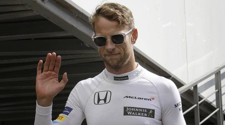 Jenson Button, Jenson Button news, Jenson Button updates, Fernando Alonso, Fernando Alonso news, Fernando Alonso updates, sports news, sports, Indian Express