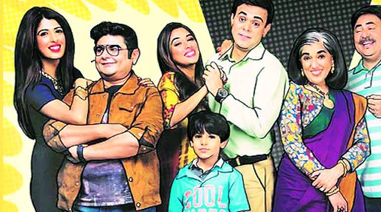 Sarabhai vs Sarabhai, Sarabhai, ABC's comedy drama, ABC's comedy drama Modern Family, Modern Family, Entertainment News, Indian Express, Indian Express News