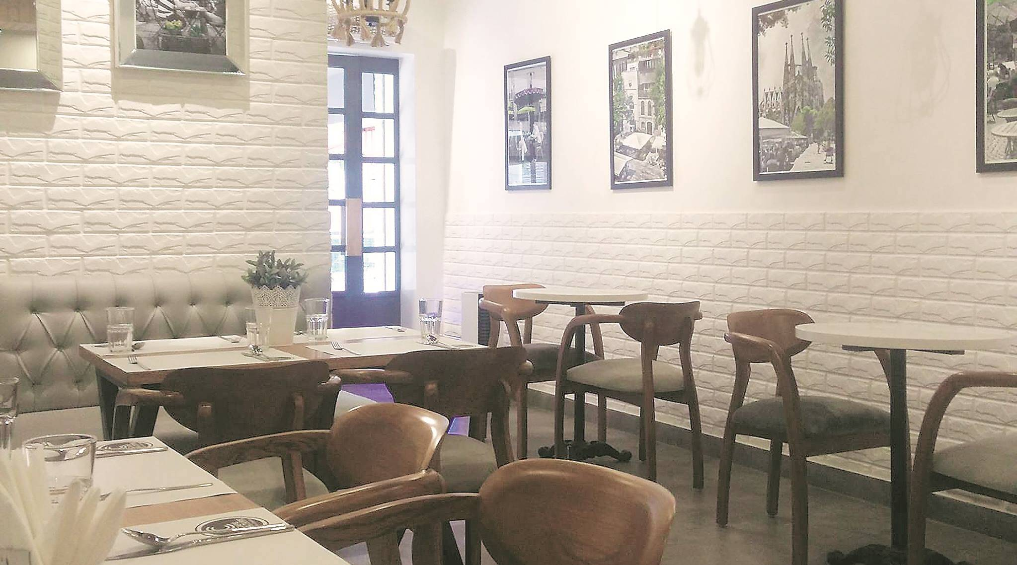 Cafe Culture, Head Chef Vipul Arora, New restaurants in Delhi, Food review latest, Food review cafe culture, Place to Eat near M Block market in GK1, Budget restaurants in delhi, Latest news, India news, national news