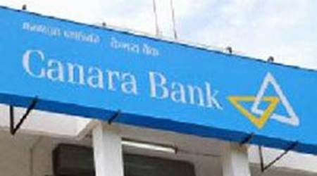 Canara Bank posts 4,860 crore fourth quarter loss