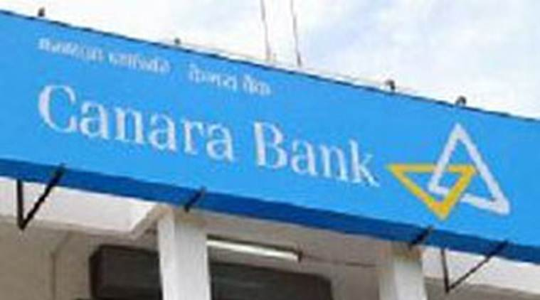 Canara Bank shares tumble after police file charges in new fraud case