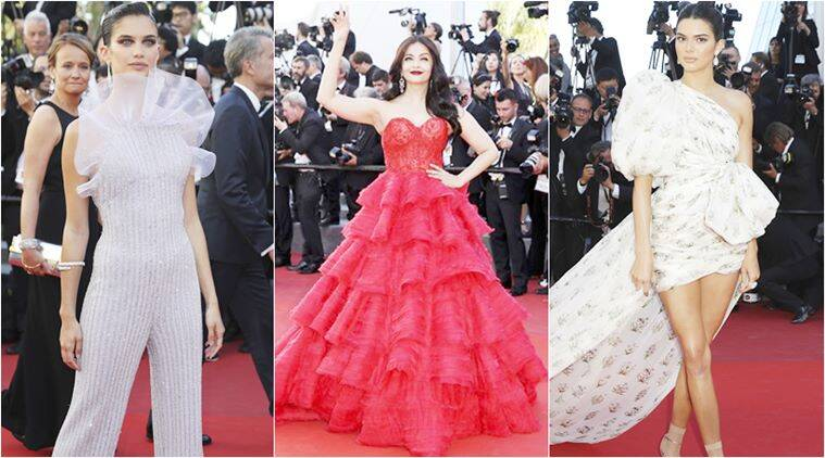 Cannes 2017 Red Carpet The Best And The Worst Dressed