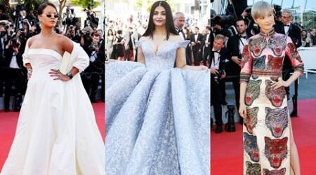 Cannes 2017 red carpet: The best and the worst dressed celebrities from Day 3