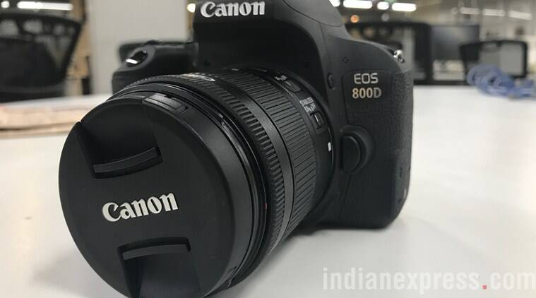 Canon EOS 800D review: Smart camera that does not forget its