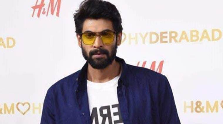 rana daggubati, rana daggubati baahubali 2, baahubali 2, rana daggubati movies, rana daggubati upcoming movies, rana daggubati news, entertainment, indian express, indian express news