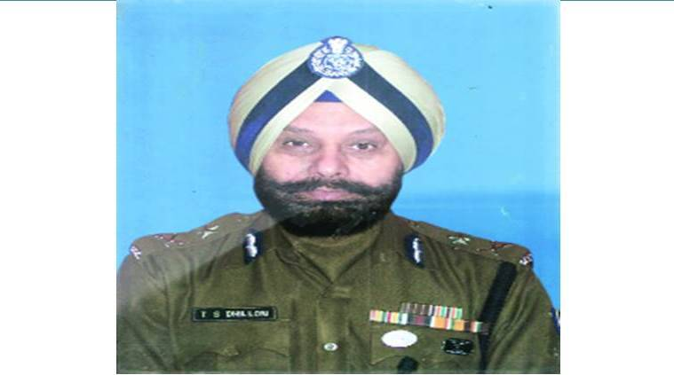 CRPF Inspector General, Tejinder Singh Dhillon, Inspector General Punjab police, Toronto court, Canada, Indian express news, India news, Latest news
