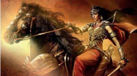 Cannes 2017: Sangamithra starring Shruti Haasan, Jayam Ravi and Arya is a 250 cr project