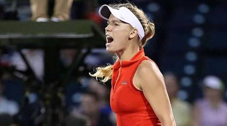 Wozniacki, Stosur reach 2nd round at Prague Open