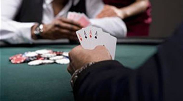 introduction of illegal gambling in philippines Gambling and the law®: an introduction to the law of internet gambling  does not mean it is illegal many forms of gambling are legal, and the law can be quite.