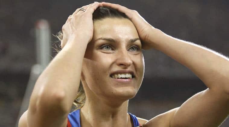 CAS, CAS news, CAS updates, Anna Chicherova, Anna Chicherova doping, 2008 Beijing Olympic, sports news, sports, Indian Express