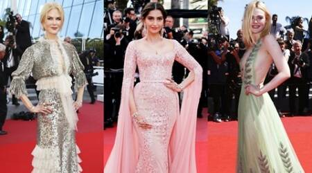 Cannes 2017 red carpet: The best and the worst dressed celebrities from Day 5