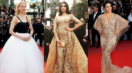 Cannes 2017 red carpet: The best and the worst dressed celebrities from Day 6