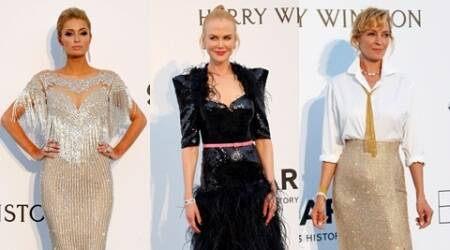 AmFar Gala 2017: From Paris Hilton and Nicole Kidman to Uma Thurman; best and worst dressed at the Cannes red carpet event