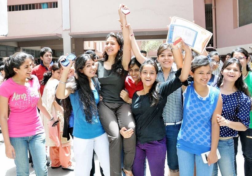PSEB class 12 result sees 14 per cent dip in pass percentage