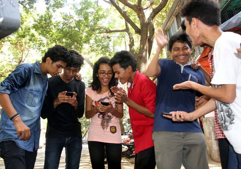 In DHSE +2 Kerala 12th Result 2018 Declared Today AT 11 AM
