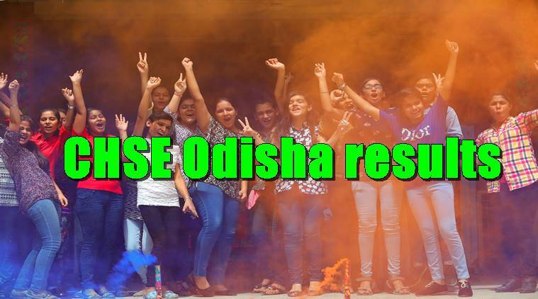 Odisha Board 12th (Plus 2) 2017 Result Out | Girls Outshine Boys