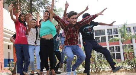 Students break mother tongue jinx, 85.06% pass