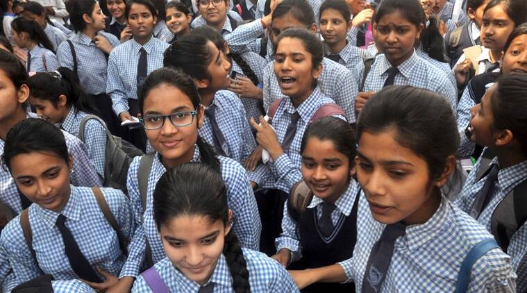 cbse 12 result date, cbse.nic.in, cbse results, cbse 12th result date, cbse 12th result 2017, cbse 12 result 2017, 12 board result date, cbse news, education news, indian express, cbse class 12 result 2017 date