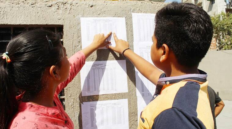 Kerala SSLC results declared, pass percentage 95.98