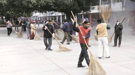 Proposal of Chandigarh Civic body: Now pay user charges for garbage collection, from Rs 200 to Rs 2,000 amonth