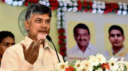 To counter YSR Congress, Telugu Desam Party begins public outreach programme