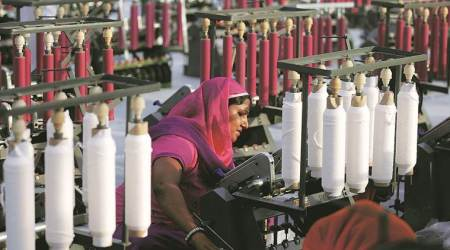 For 500 women from 9 states, hope lies in the beloved charkha