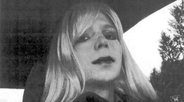 Chelsea Manning, transgender soldier Chelsea Manning, us transgender soldier Chelsea Manning, WikiLeaks, Barack Obama, Former US President Barack Obama, World News, Latest World News, Indian Express, Indian Express News