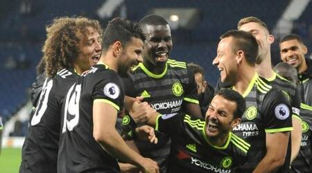 Premier League: The heroes of Chelsea's triumphant return to the top