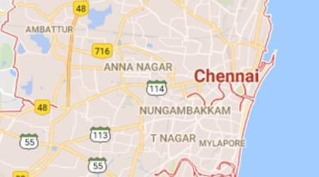 Tamil Nadu: Four die after fire breaks out in apartment complex inChennai