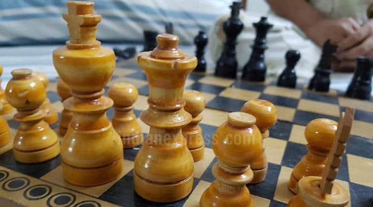 B Adhiban, Vladislav Kovalev, India, Belarus, World Team Chess championship