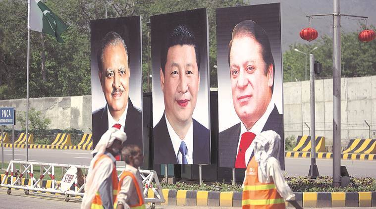 CPEC China Pakistan Belt And Road